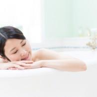 湯船に浸かる効果は?美肌や冷え症にもおすすめ!?