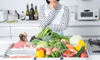 ダイエット中でも美肌のために食べたい「美食材5選」