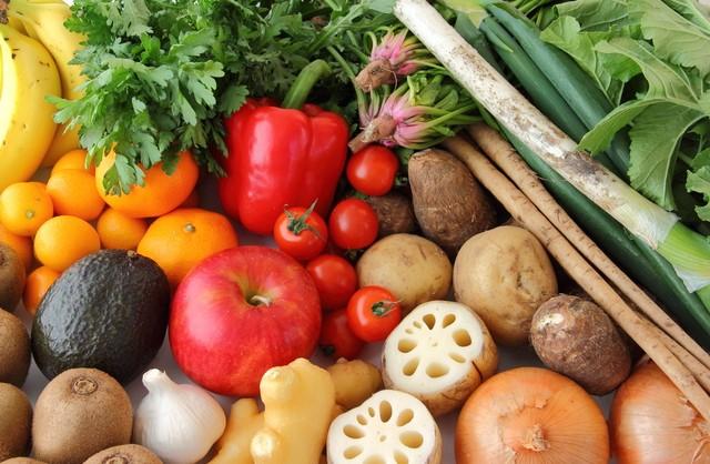 【3分でわかる漢方入門】食養生の基本!五味・五性・五色とは?