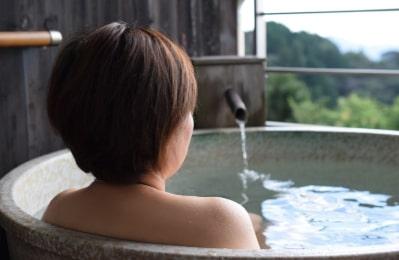 入浴の知られざる効果