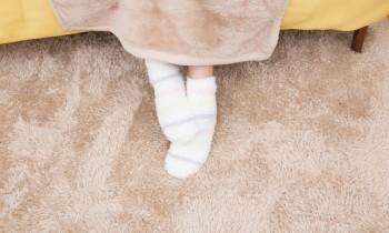 女性を悩ます重度の冷え性「冷えのぼせ」 原因と対策は?