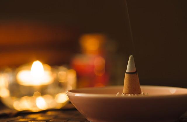 天然のアロマで美しく! お香の効能を学んで「医香同源」を始めよう