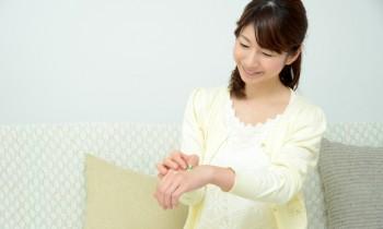 自宅で簡単にできる! 冷え症に効果的なセルフお灸のやり方