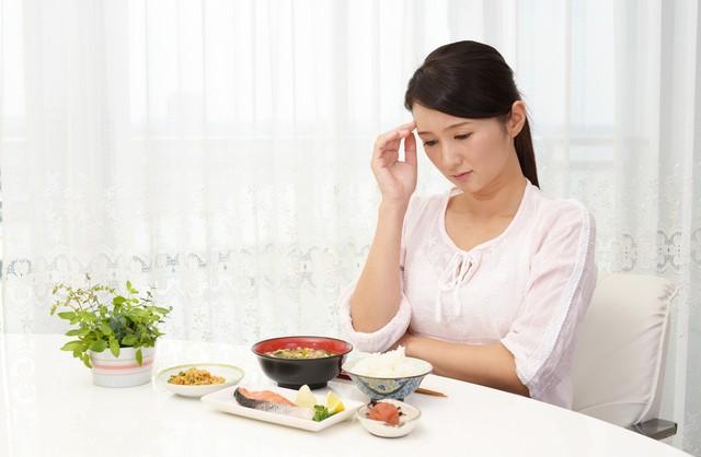 女性を悩ます片頭痛は生活習慣と食生活で改善! ~食生活編~