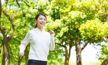 ダイエット、メタボ予防に効果アリ! 無理なく続けられるスロージョギングのススメ