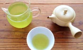和の心を楽しもう! 「日本茶」を見直してみませんか?