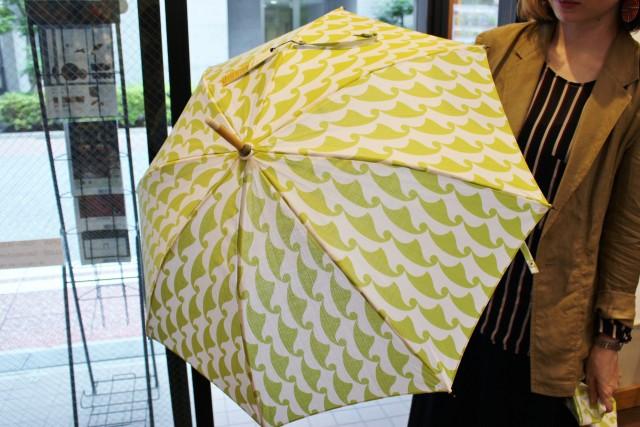 8本骨の傘