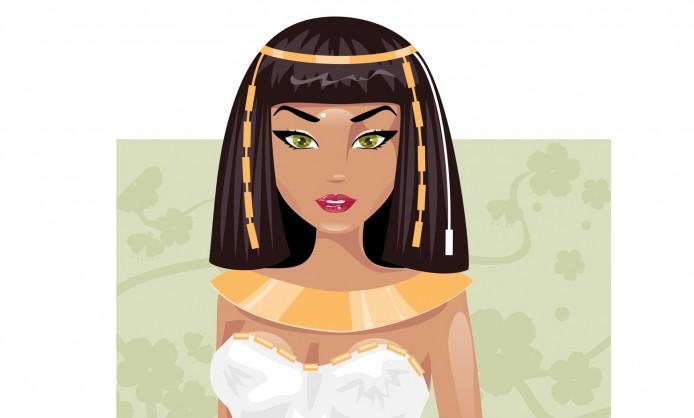 世界三大美女に学ぶ! 絶世の美女と言われたクレオパトラの美容法