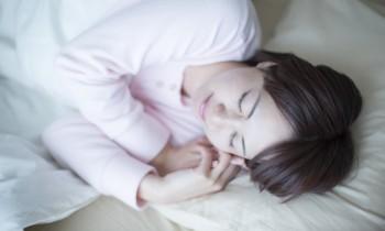 睡眠障害は体と心の不調を招く! 眠りの質は漢方で改善