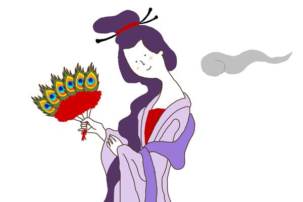 """世界三大美女に学ぶ! 皇帝を惑わせた""""傾国の美女"""" 楊貴妃の美容法"""