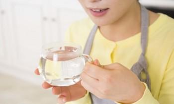 白湯の美容効果って? 正しい作り方と効果的な飲み方