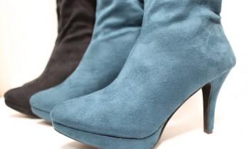 ブーツ姿に自信を持とう! 正しい歩き方ができるブーツの選び方