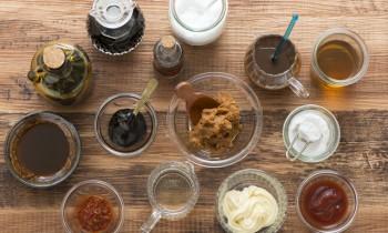 使い切れない調味料を使い切る! ナンプラー&バルサミコ酢のレシピ3選