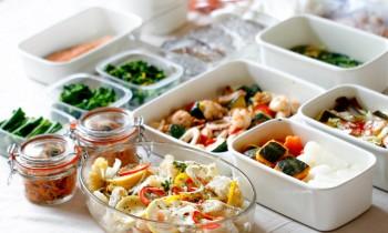 秋野菜を味わい尽くす! 最長10日保存可能な野菜の作り置きレシピ