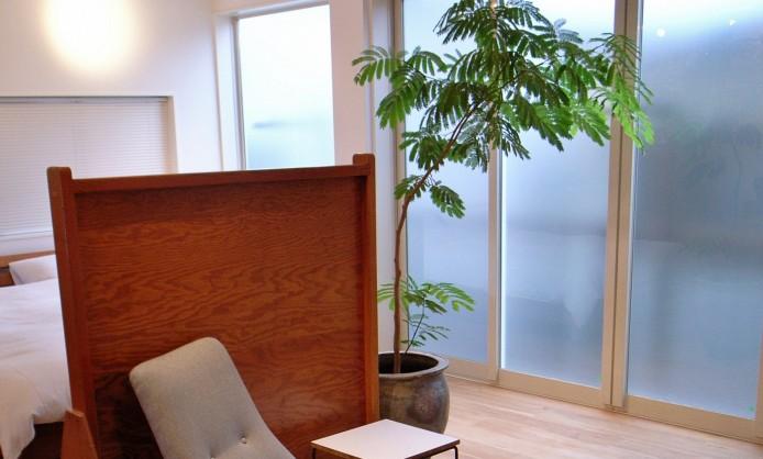 1つ置くだけで部屋がおしゃれに変わる! グリーンと暮らすインテリア