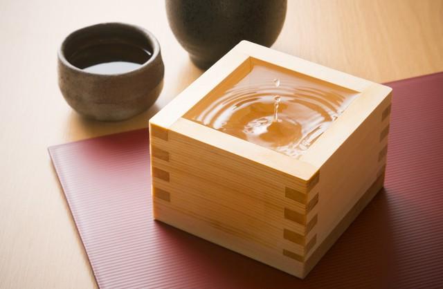 飲むだけできれいが叶う!? 日本酒のパワーがすごい